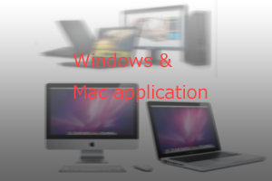 Windows & Mac